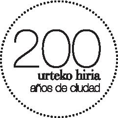 200 años de ciudad