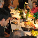 Conference in the gastro-cultural space of the San Telmo Museum