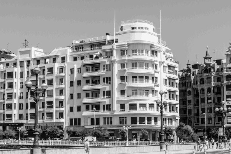 Temporales 200 a os de ciudad desarrollo urbano de for Escuela arquitectura donostia