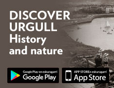 Discover Urgull - History and nature