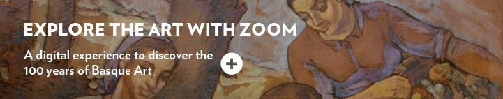 Explore the art with zoom